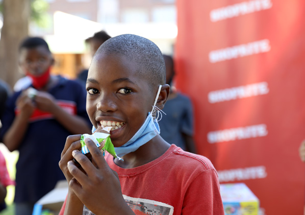Shoprite and Checkers brings Easter cheer across South Africa