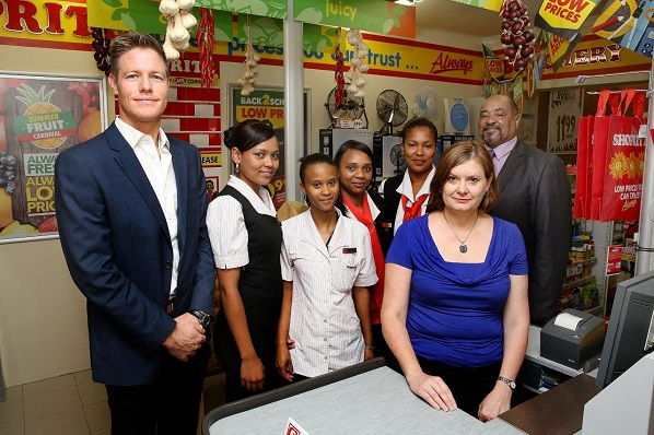 Shoprite Holdings Shoprite Launches Simulation Store To Train Learners