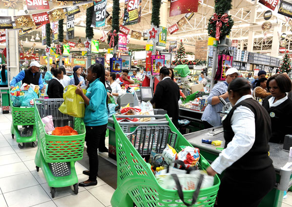 Shoprite Holdings | Black Friday heads to Shoprite stores