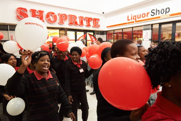shoprite south africa Browse the latest specials and promotions at your nearest shoprite store and save some extra on your everyday groceries, household goods and much more.