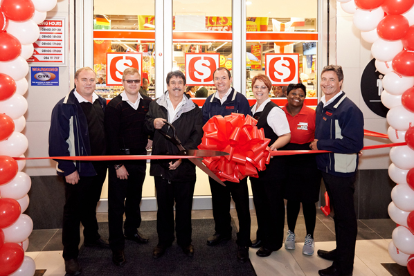 Shoprite Holdings 70 New Jobs Created By Opening Of Shoprite