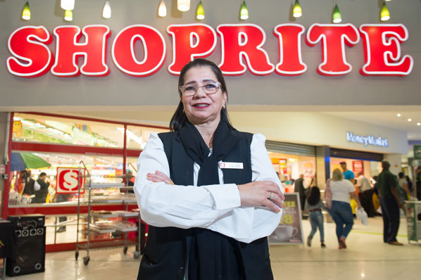 Shoprite Holdings From Cashier To Regional Manager At Africa S Largest Food Retailer
