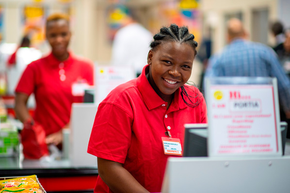 Shoprite Holdings Shoprite Creates More Than 400 Jobs In