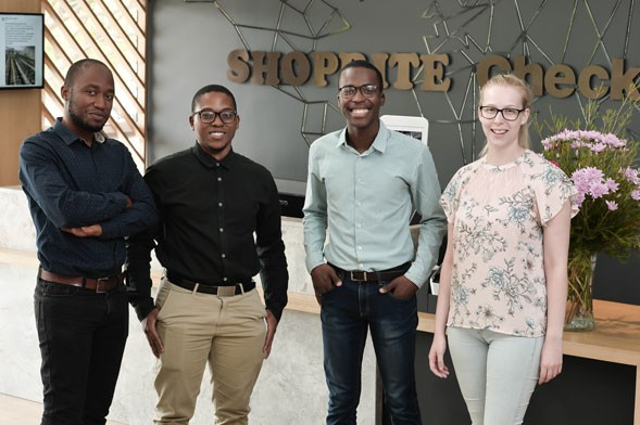 PHOTO: Shoprite Group bursaries available to students who study scarce skills