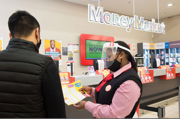 More ways to save, send and spend with Shoprite's FREE new Money Market Account