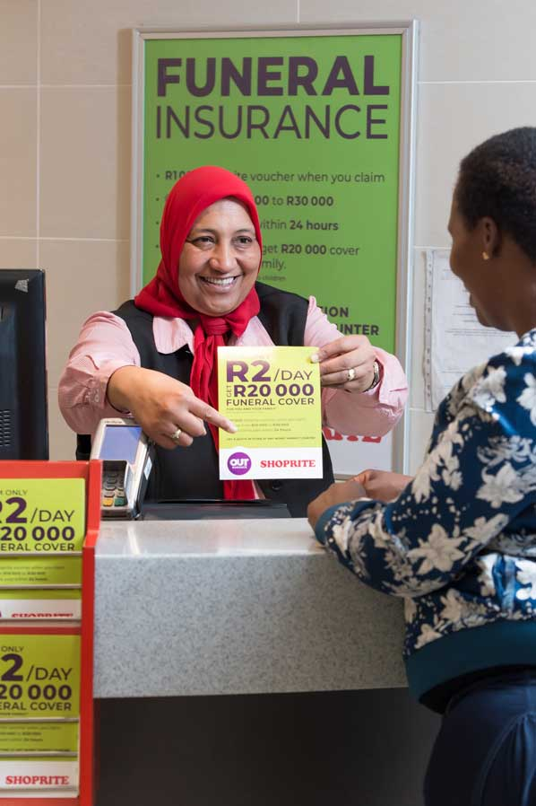 Shoprite the first retailer to offer OUTbonus following OUTsurance partnership
