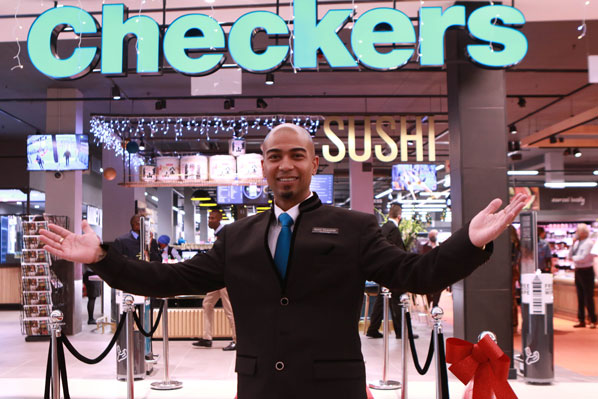 Checkers brings world-class retail to Rosebank, including honey bar & Starbucks