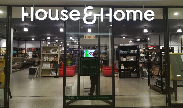 In 1977 Ok Hyperama Opened Its First Branch Johannesburg With House Home As The Flagship Brand Furniture Division Chain Has Since Grown To